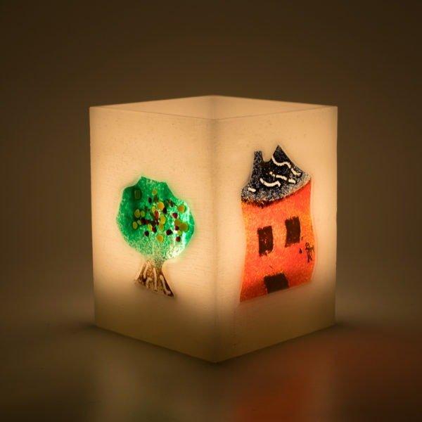 kerino design candles κεριά καλλιτεχνικά φανάρια