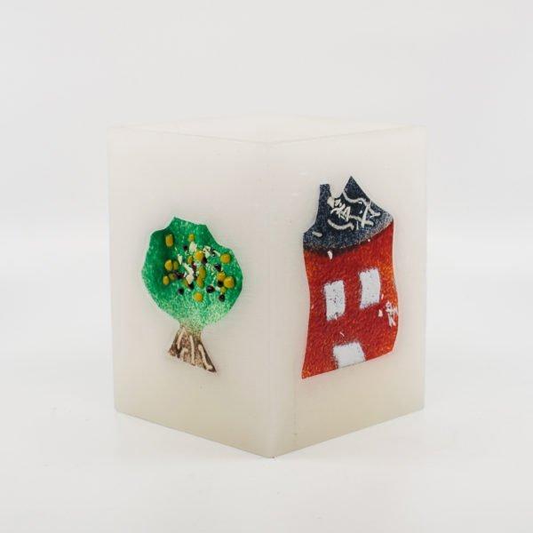 kerino design candles κεριά καλλιτεχνικά