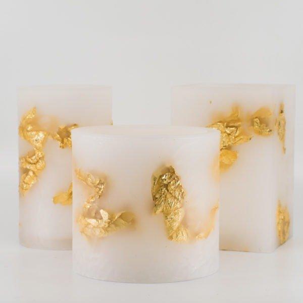 kerino design candles χειροποίητα καλλιτεχνικά κεριά