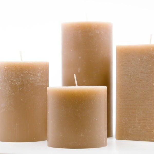 αρωματικά κεριά χειροποίητα kerino ταμπά