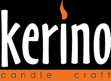 kerino logo κεριά