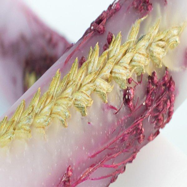 πασχαλινες λαμπάδες αρωματικές kerino