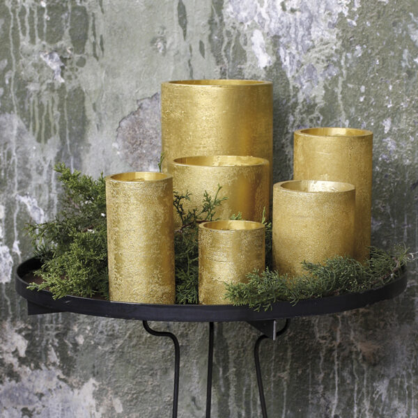 φανάρια χρυσά