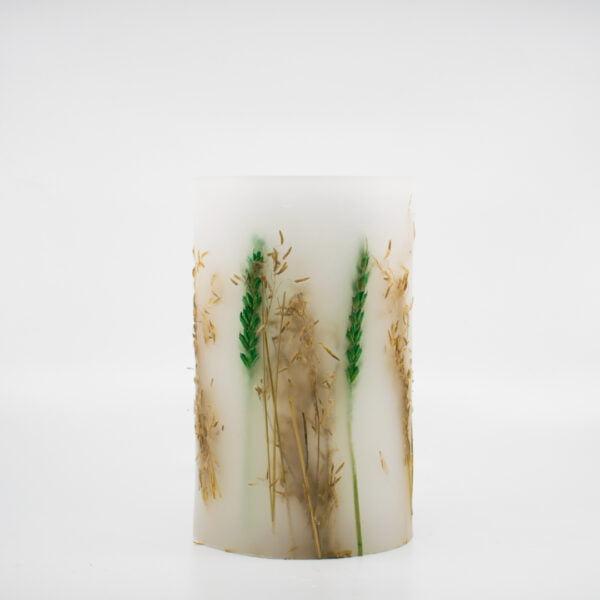Διακοσμητικό κερί φανάρι