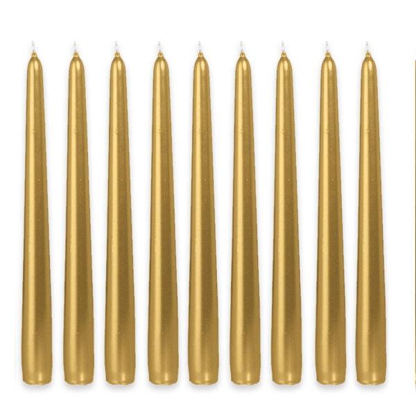 κηροπηγίου χρυσό χρωμα