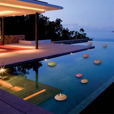 Δίσκοι για πισίνα