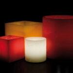 wax lantern 1