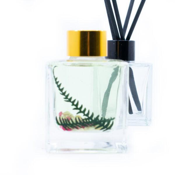 αρωματικό χώρου winter memories botanical reed diffuser